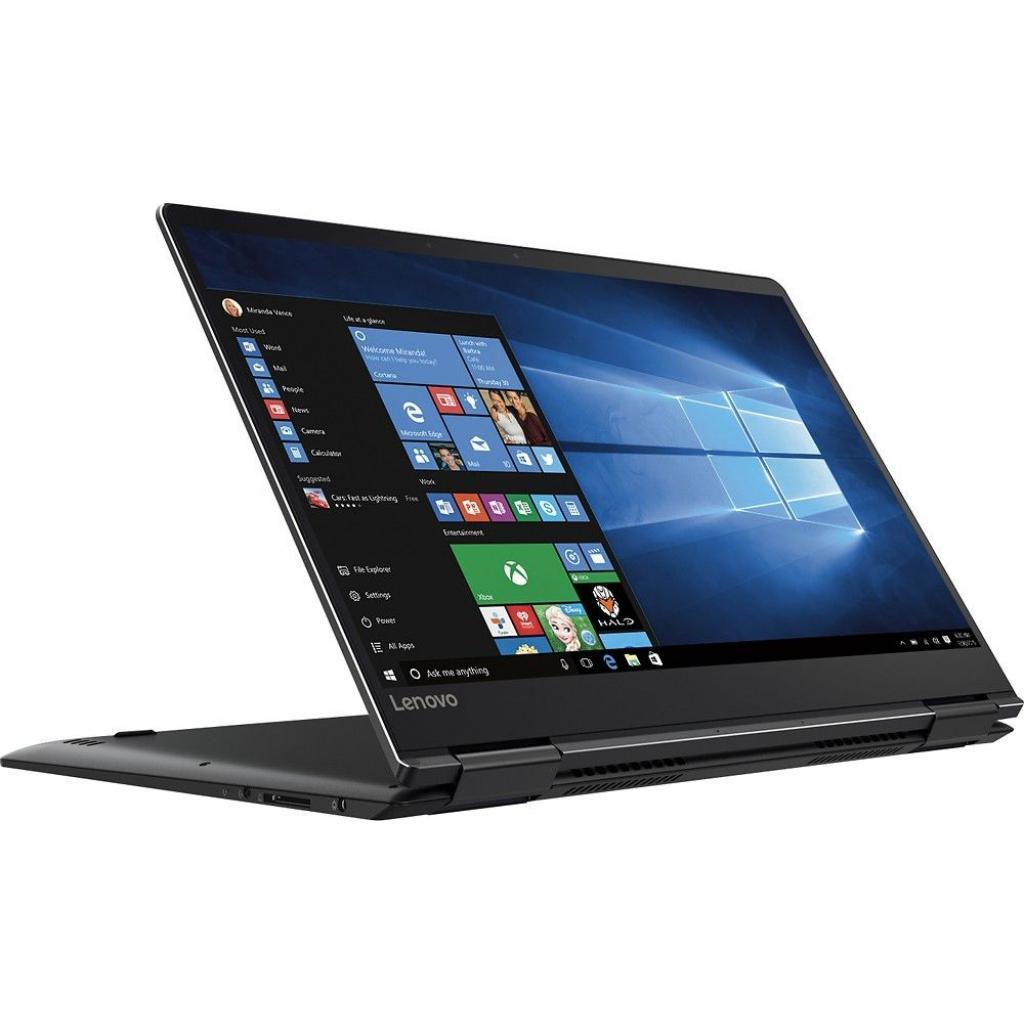Ноутбук Lenovo Yoga 710-15 (80V5000WRA) изображение 5