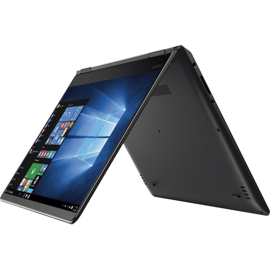 Ноутбук Lenovo Yoga 710-15 (80V5000WRA) изображение 7
