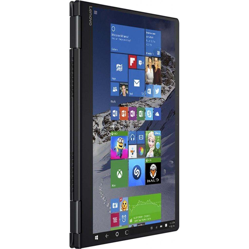 Ноутбук Lenovo Yoga 710-15 (80V5000WRA) изображение 8