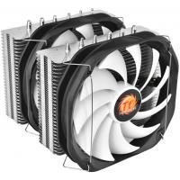 Кулер для процессора ThermalTake Frio Extreme Silent 14 Dual (CLP0587-B)