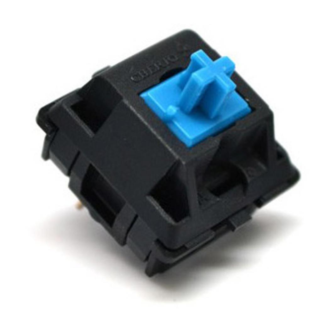Клавиатура HyperX Alloy FPS MX Blue (HX-KB1BL1-RU/A5) изображение 7