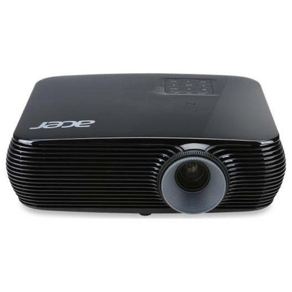 Проектор Acer X1226H (MR.JPA11.001) изображение 2