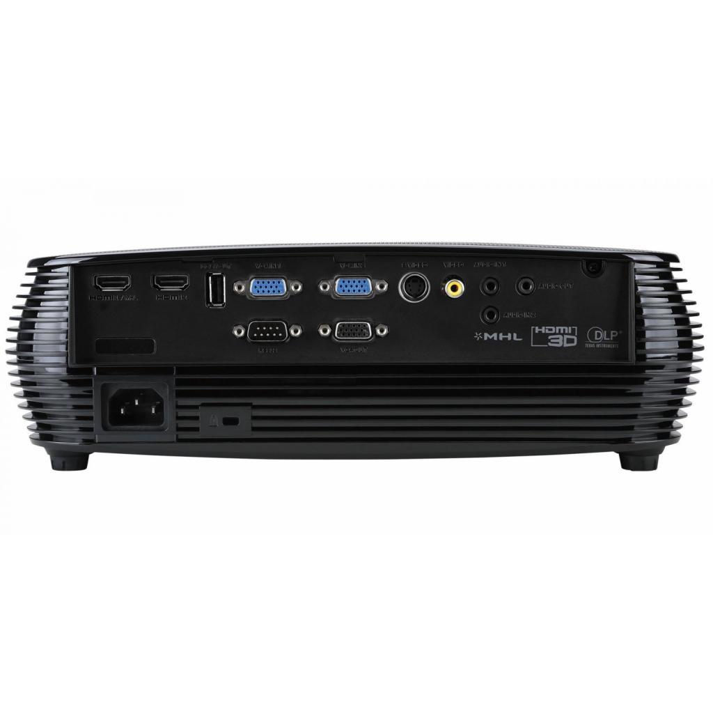 Проектор Acer X1226H (MR.JPA11.001) изображение 4