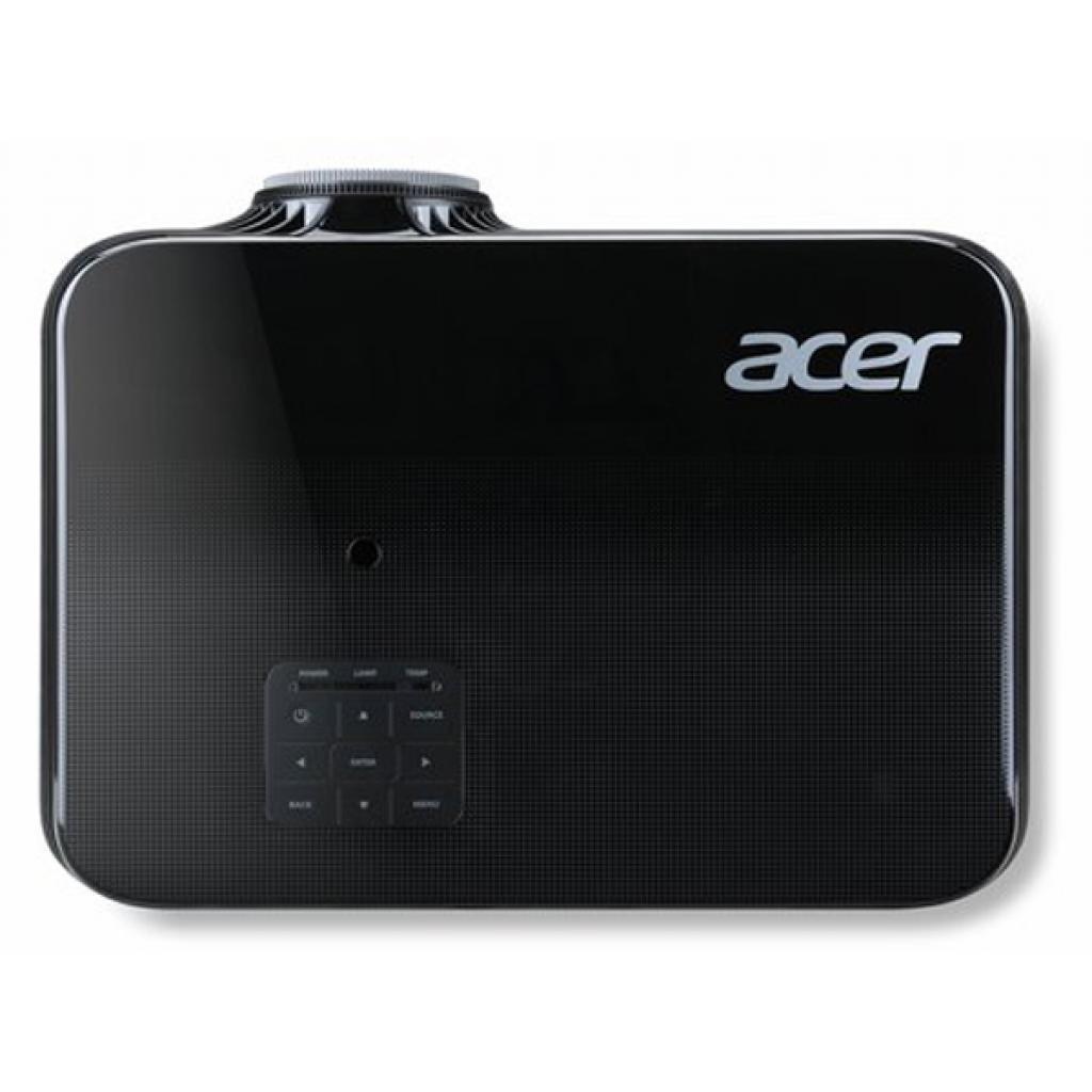 Проектор Acer X1226H (MR.JPA11.001) изображение 5