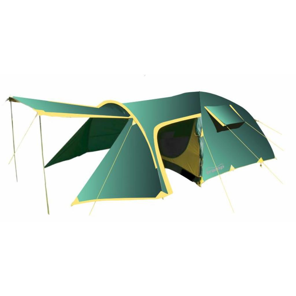 Палатка Tramp Grot В v2 (TRT-037)