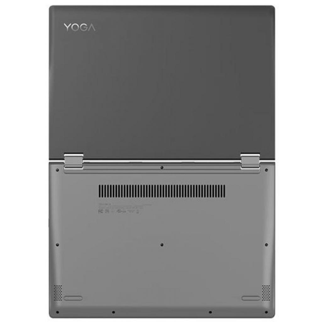 Ноутбук Lenovo Yoga 530-14 (81EK00KQRA) изображение 12