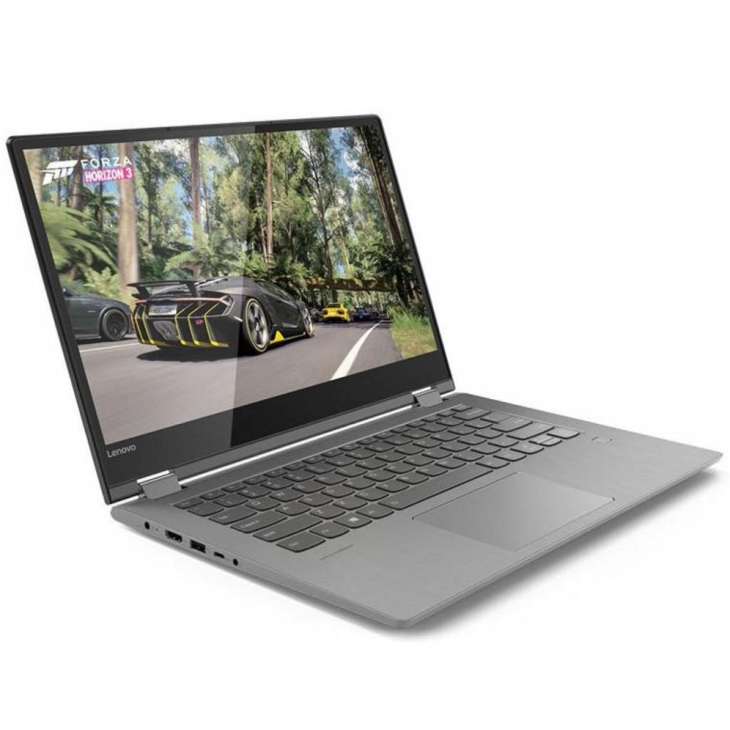 Ноутбук Lenovo Yoga 530-14 (81EK00KQRA) изображение 2