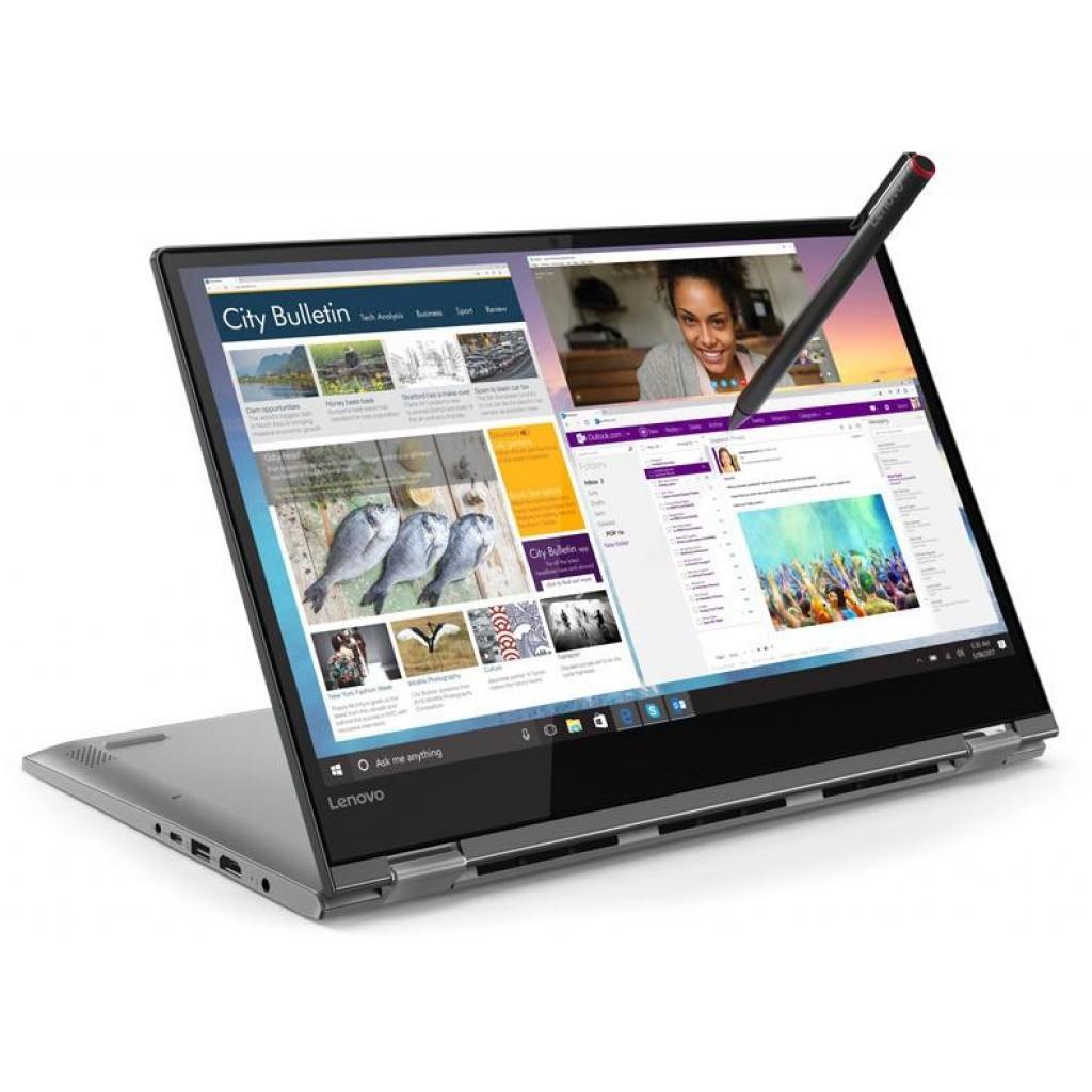 Ноутбук Lenovo Yoga 530-14 (81EK00KQRA) изображение 9