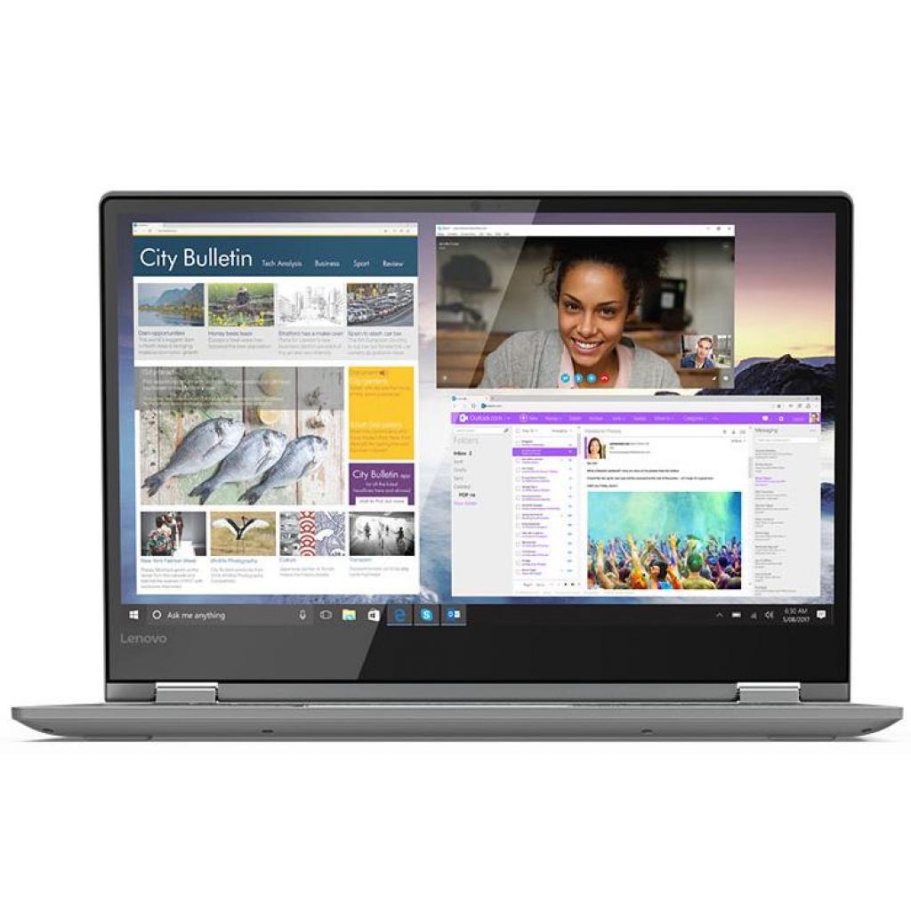 Ноутбук Lenovo Yoga 530-14 (81EK00KQRA)