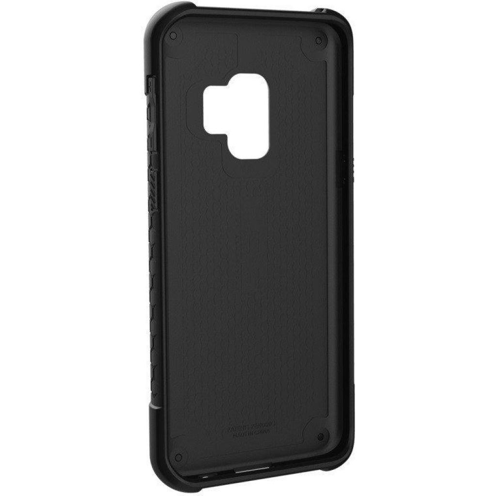 Чехол для моб. телефона Urban Armor Gear Galaxy S9 Monarch Crimson (GLXS9-M-CR) изображение 2