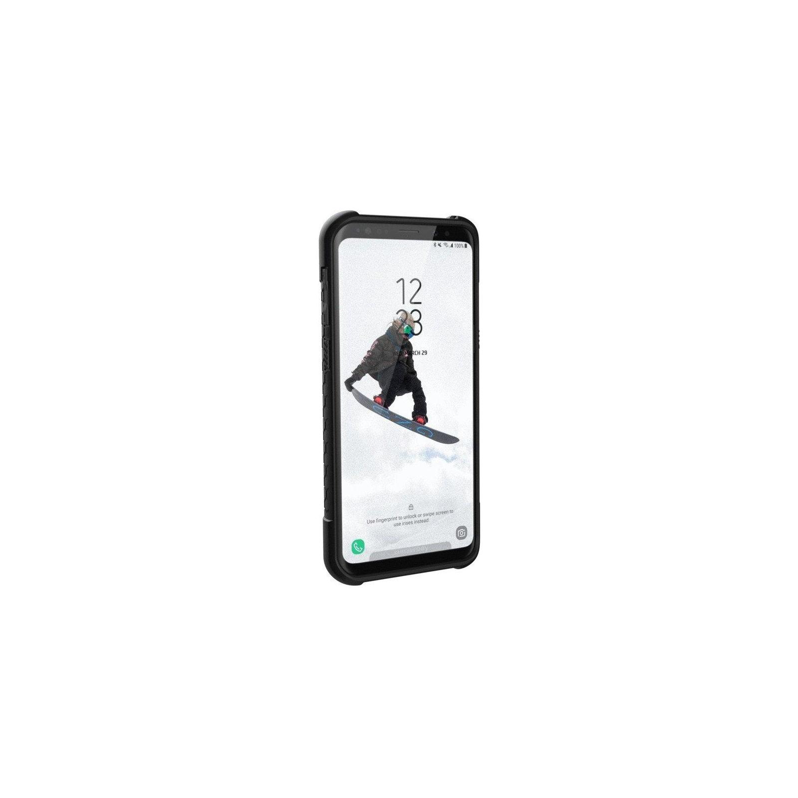 Чехол для моб. телефона Urban Armor Gear Galaxy S9 Monarch Crimson (GLXS9-M-CR) изображение 5