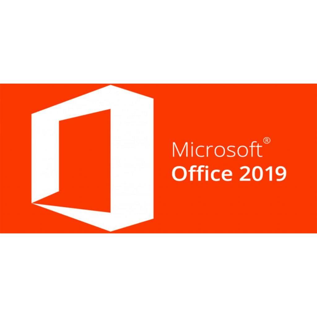Офісний додаток Microsoft Office 2019 Home and Student Russian (79G-05089)