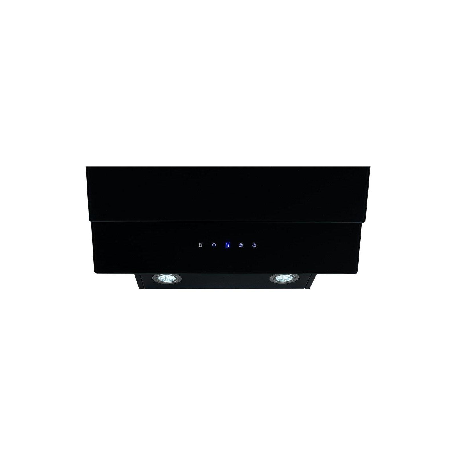 Вытяжка кухонная MINOLA HVS 6682 BL 1000 LED изображение 4
