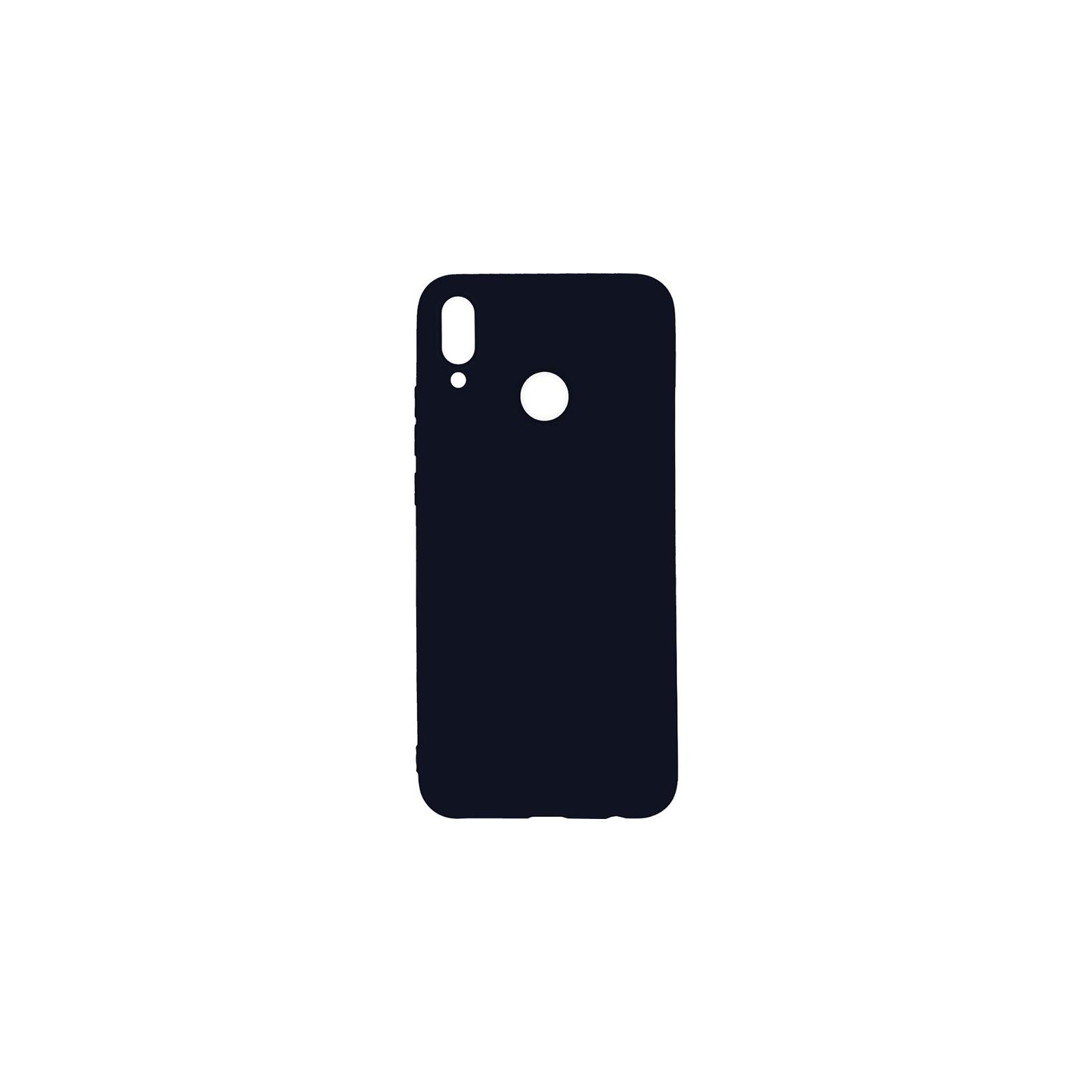 Чехол для моб. телефона Toto 1mm Matt TPU Case Huawei Y9 2019 Black (F_93948)