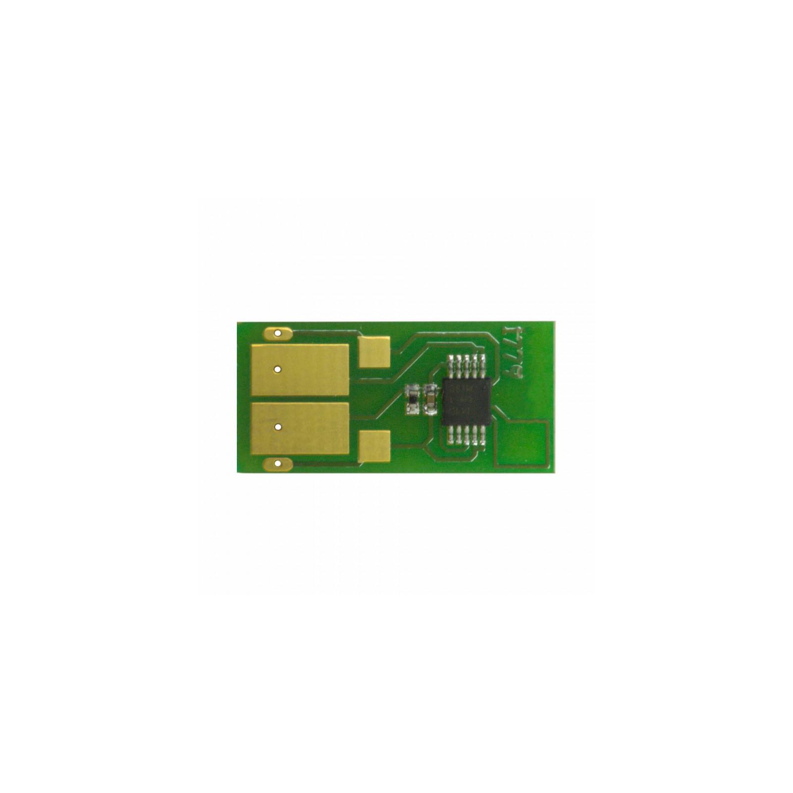 Чип для картриджа LexmarkC736 (C736H1MG/C736H2MG) 10k magenta Static Control (LC736CP-MA)