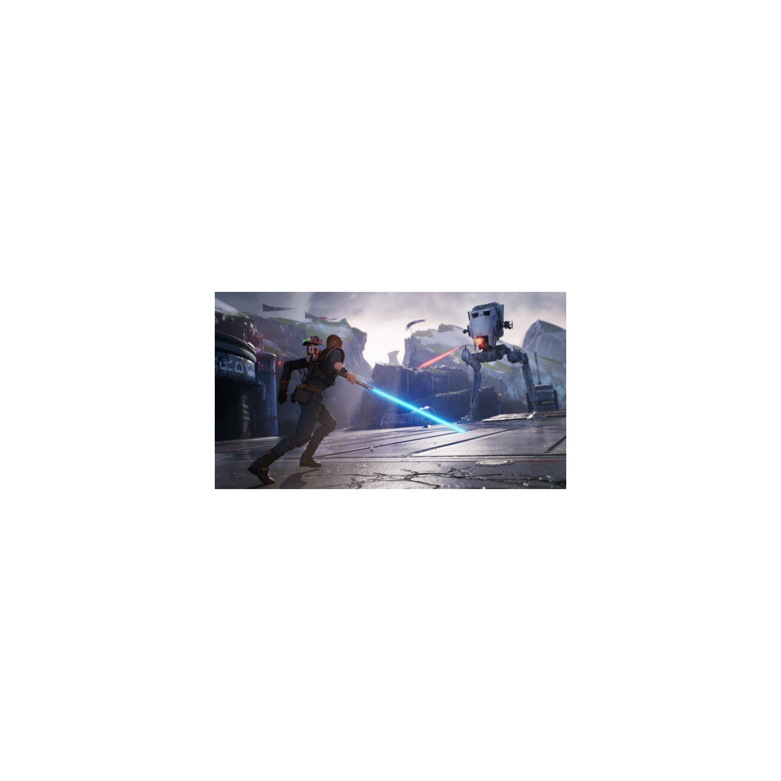 Игра Sony Star Wars: Fallen Order [PS4, Russian version] (1055044) изображение 2