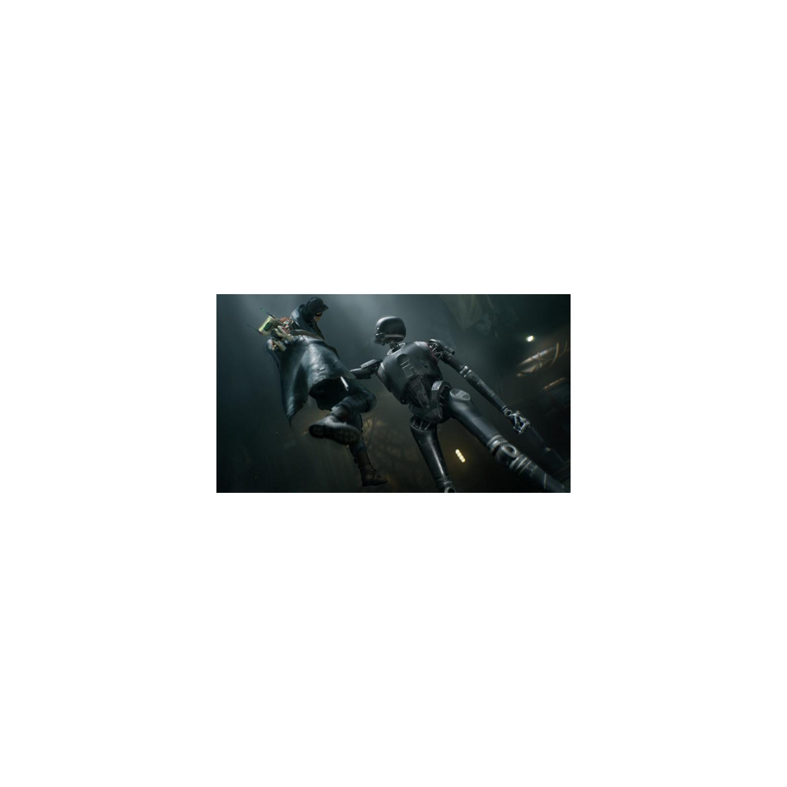 Игра Sony Star Wars: Fallen Order [PS4, Russian version] (1055044) изображение 3