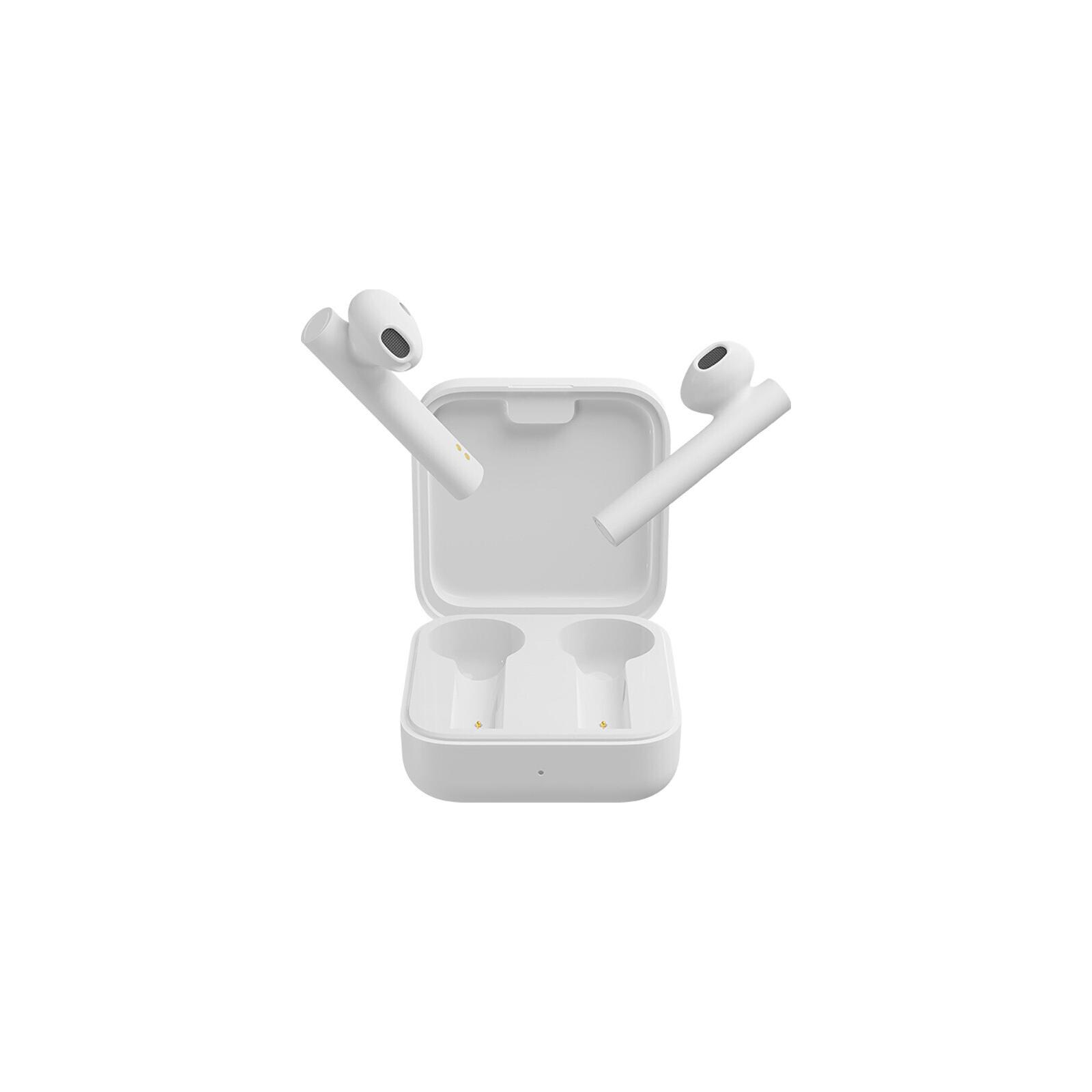 Навушники Xiaomi Mi True Wireless Earphones 2 Basic White зображення 2