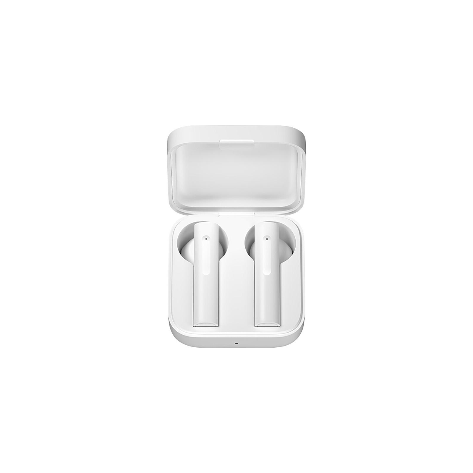 Навушники Xiaomi Mi True Wireless Earphones 2 Basic White зображення 3