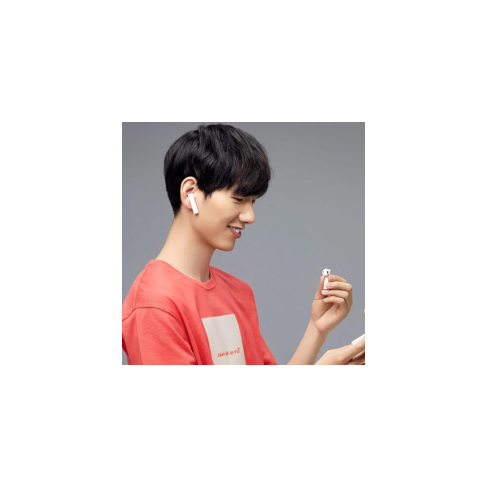 Навушники Xiaomi Mi True Wireless Earphones 2 Basic White зображення 4
