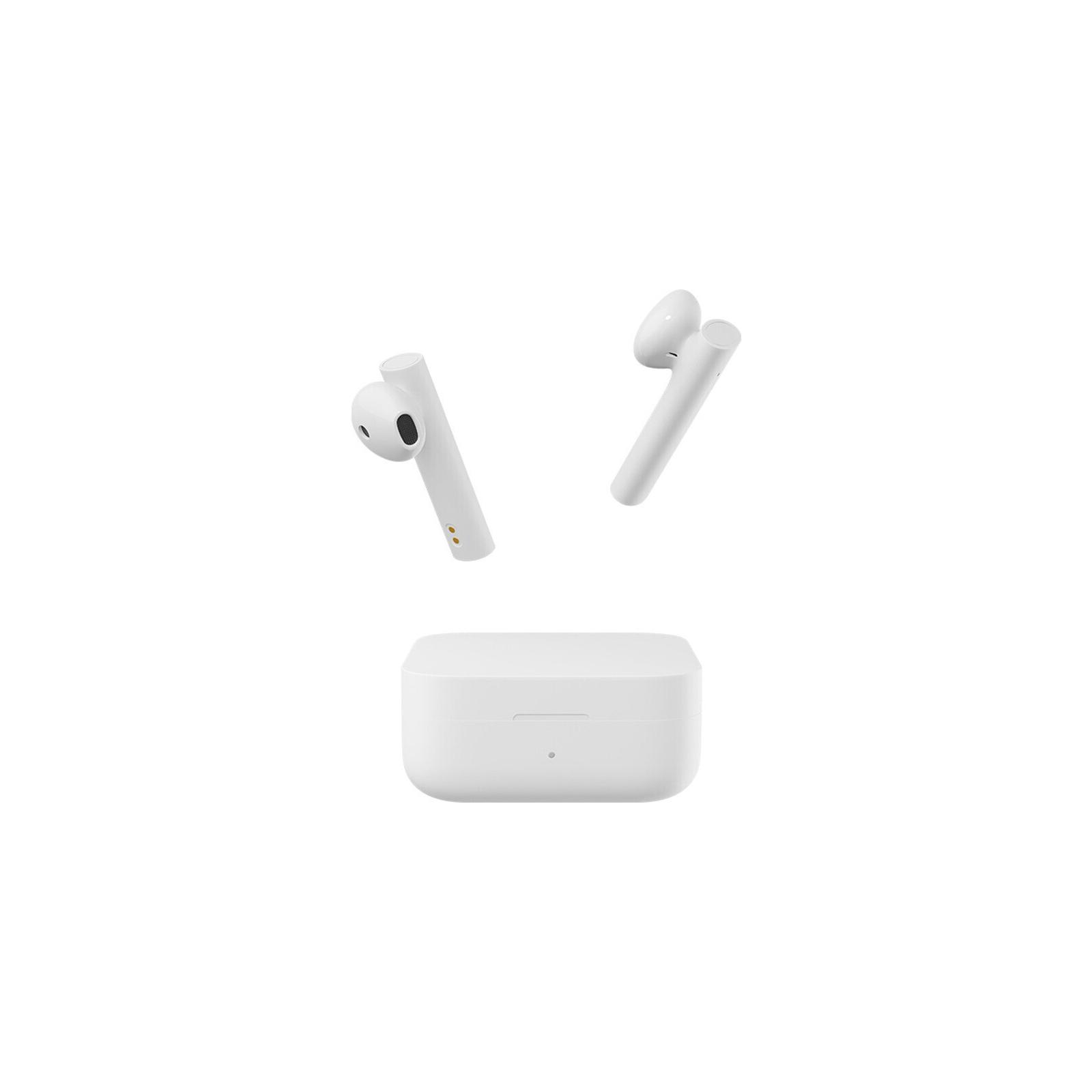 Навушники Xiaomi Mi True Wireless Earphones 2 Basic White
