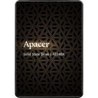 "Накопитель SSD 2.5"" 120GB AS340X Apacer (AP120GAS340XC-1)"