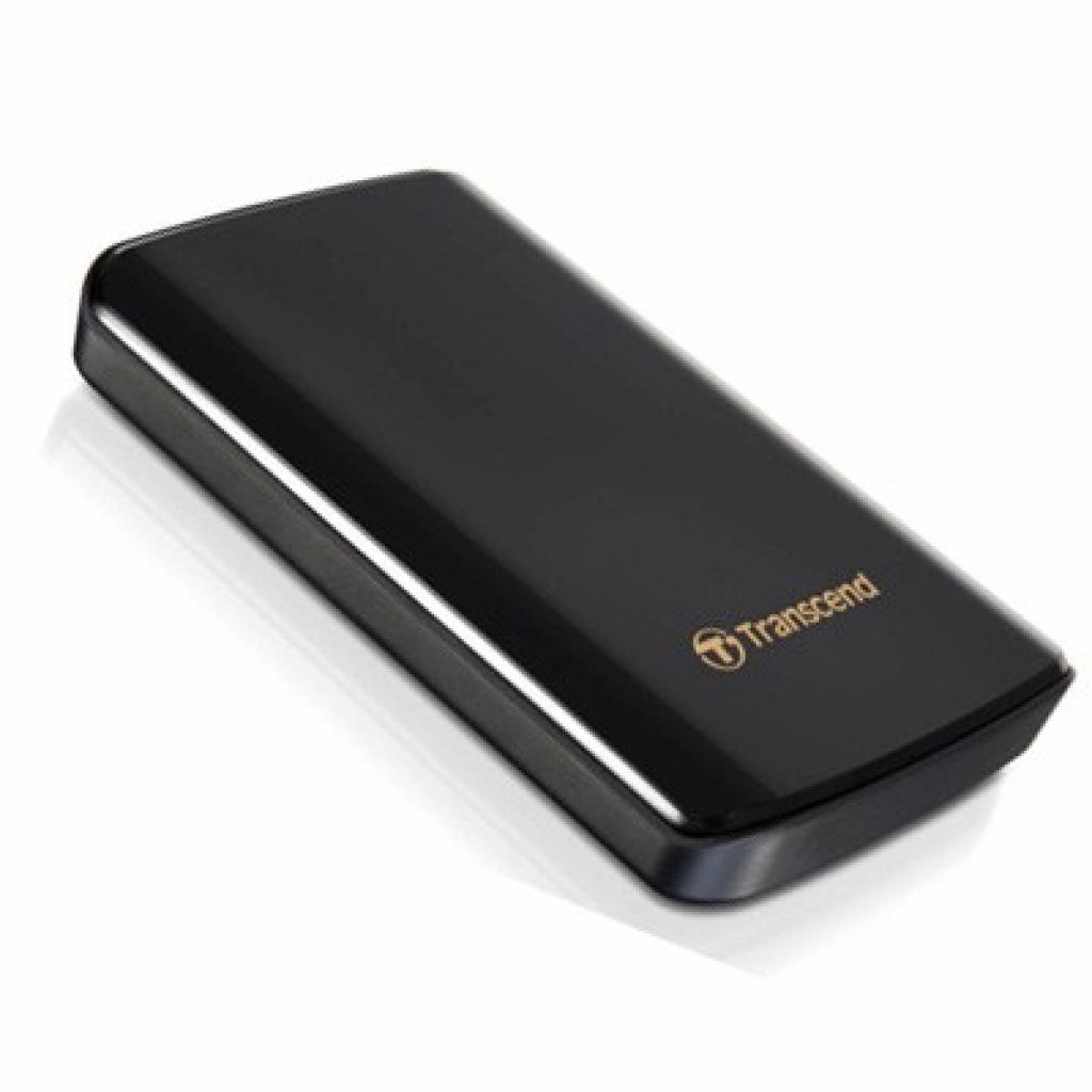 "Внешний жесткий диск 2.5"" 750GB Transcend (TS750GSJ25D3)"