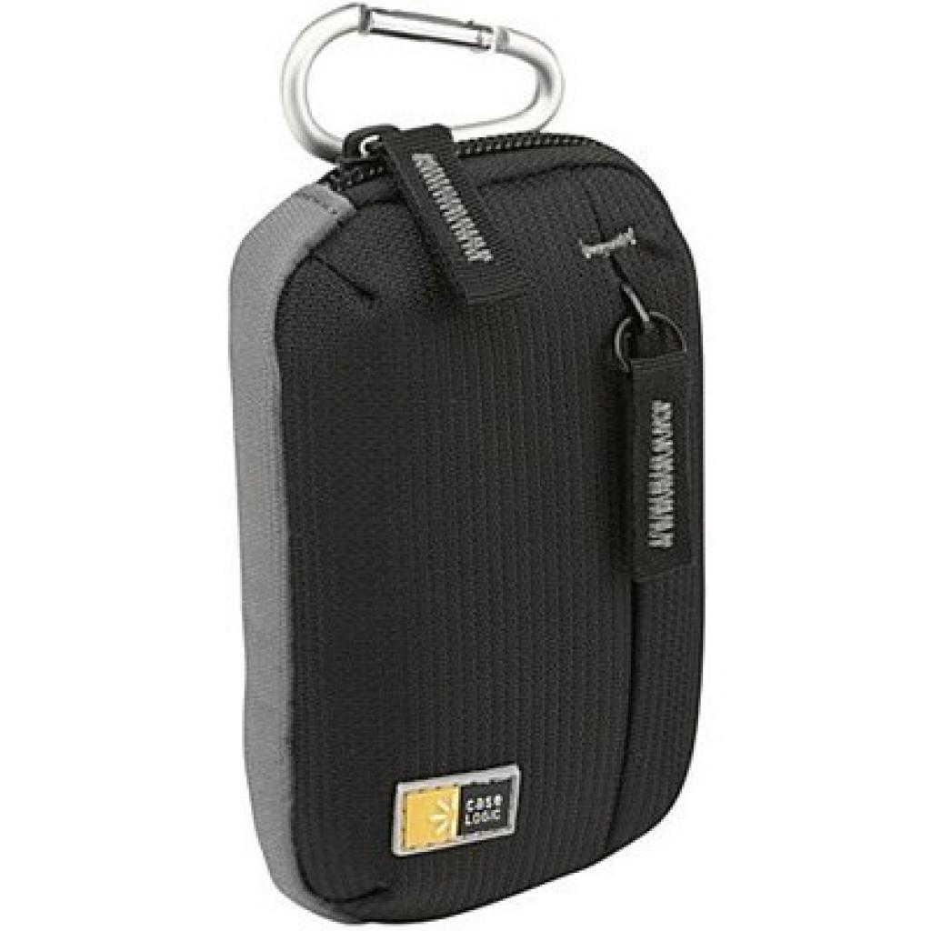 Фото-сумка TBC302K Black CASE LOGIC