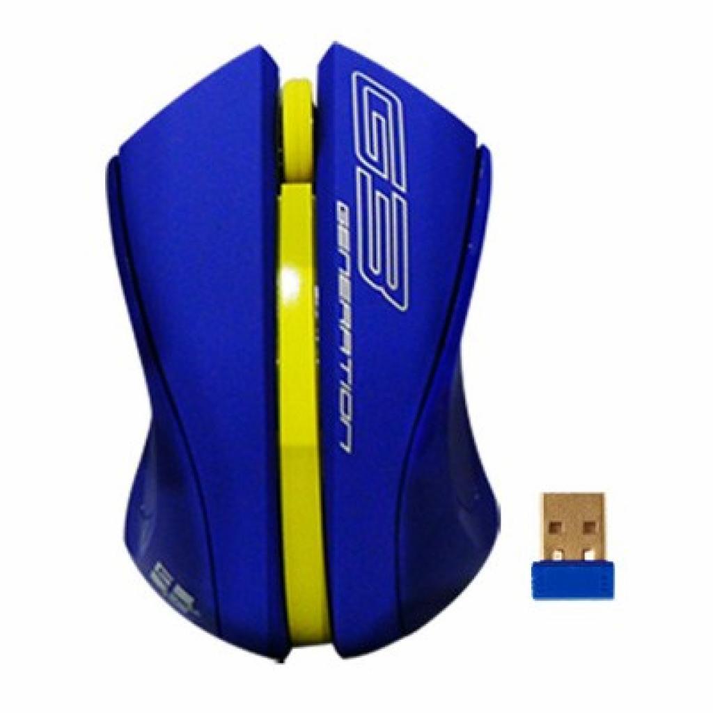 Мышка G-Cube G9V-310BL