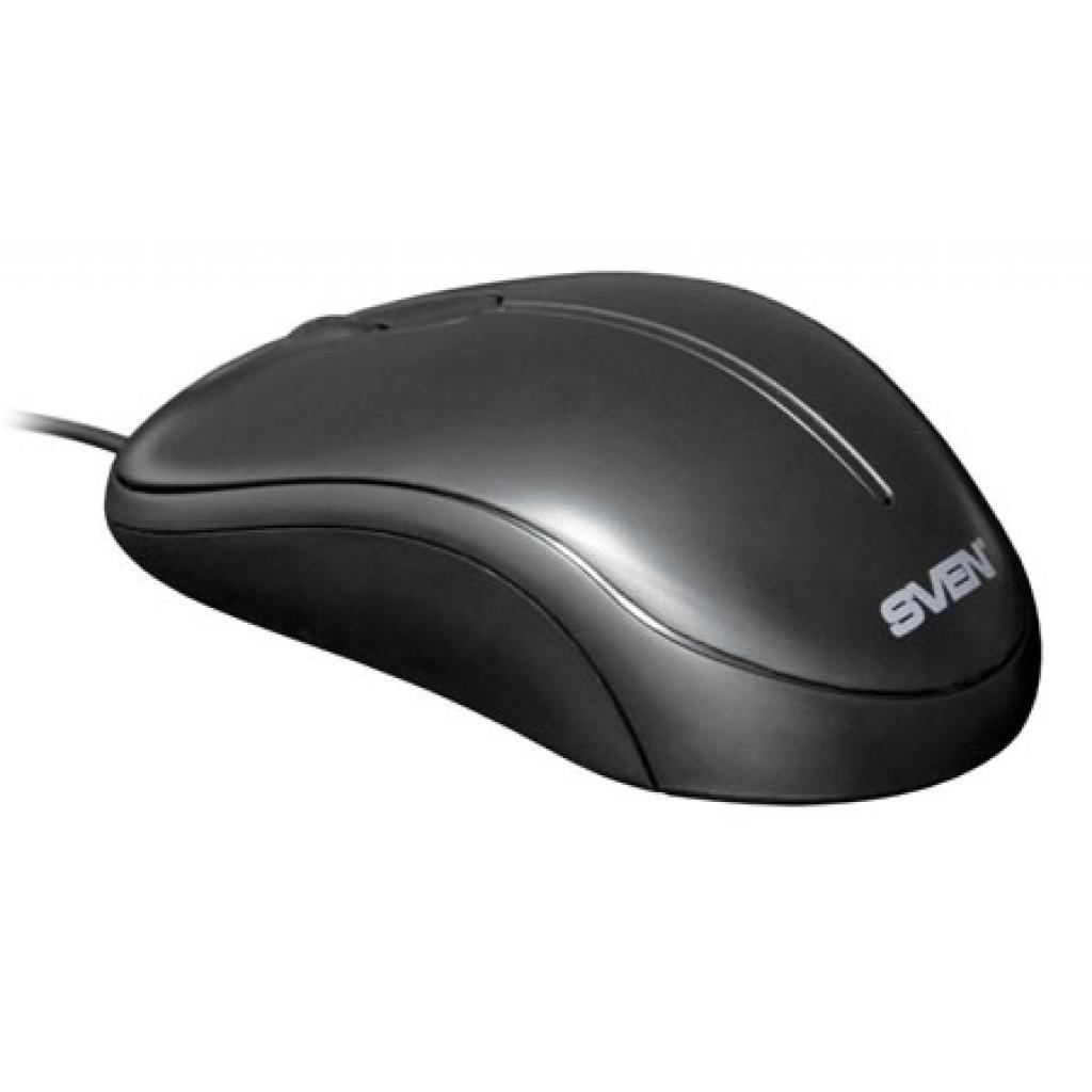 Мышка SVEN CS-301