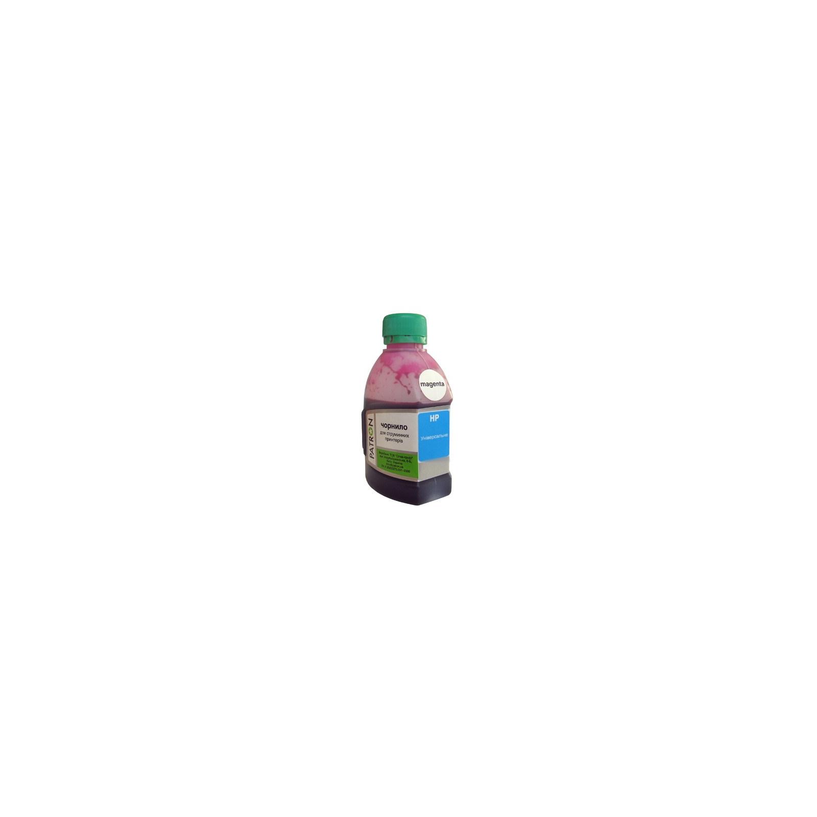 Чернила PATRON HP №22/28/57/78 Universal-2 MAGENTA (I-PN-HU2-180-M)