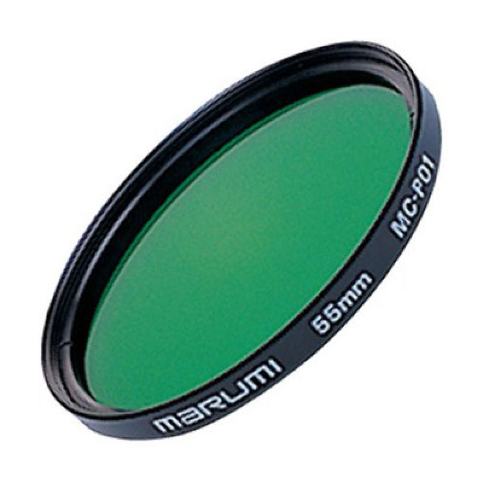 Светофильтр Marumi PO1 (green) 55mm