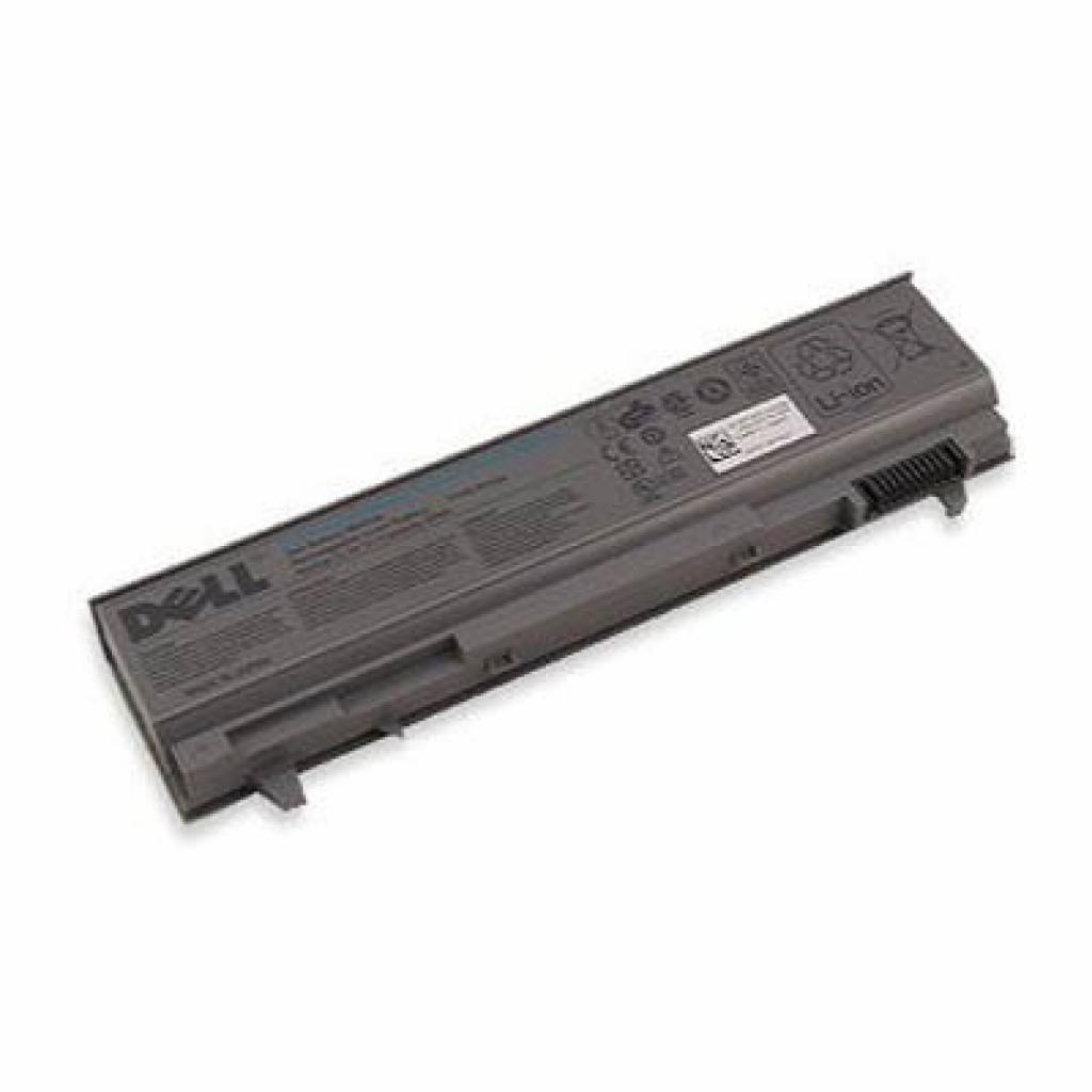 Аккумулятор для ноутбука Dell PT434 E6400 BatteryExpert (PT434 L 48)