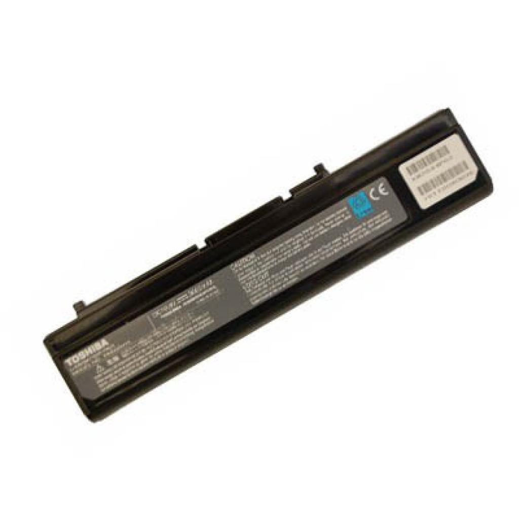 Аккумулятор для ноутбука TOSHIBA PA3331U Satellite Pro M30 (PA3331U O 36)