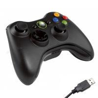 Геймпад Microsoft Xbox 360 Controller for Windows (52A-00005)
