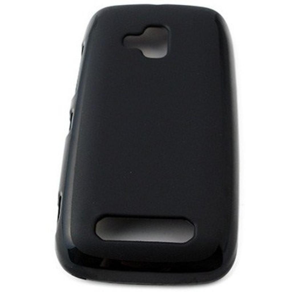 Чехол для моб. телефона Drobak для Nokia 610 Lumia /Elastic PU (216320)