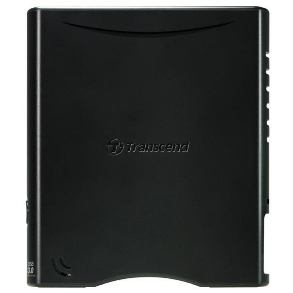 "Внешний жесткий диск 3.5"" 3TB Transcend (TS3TSJ35T3) изображение 4"