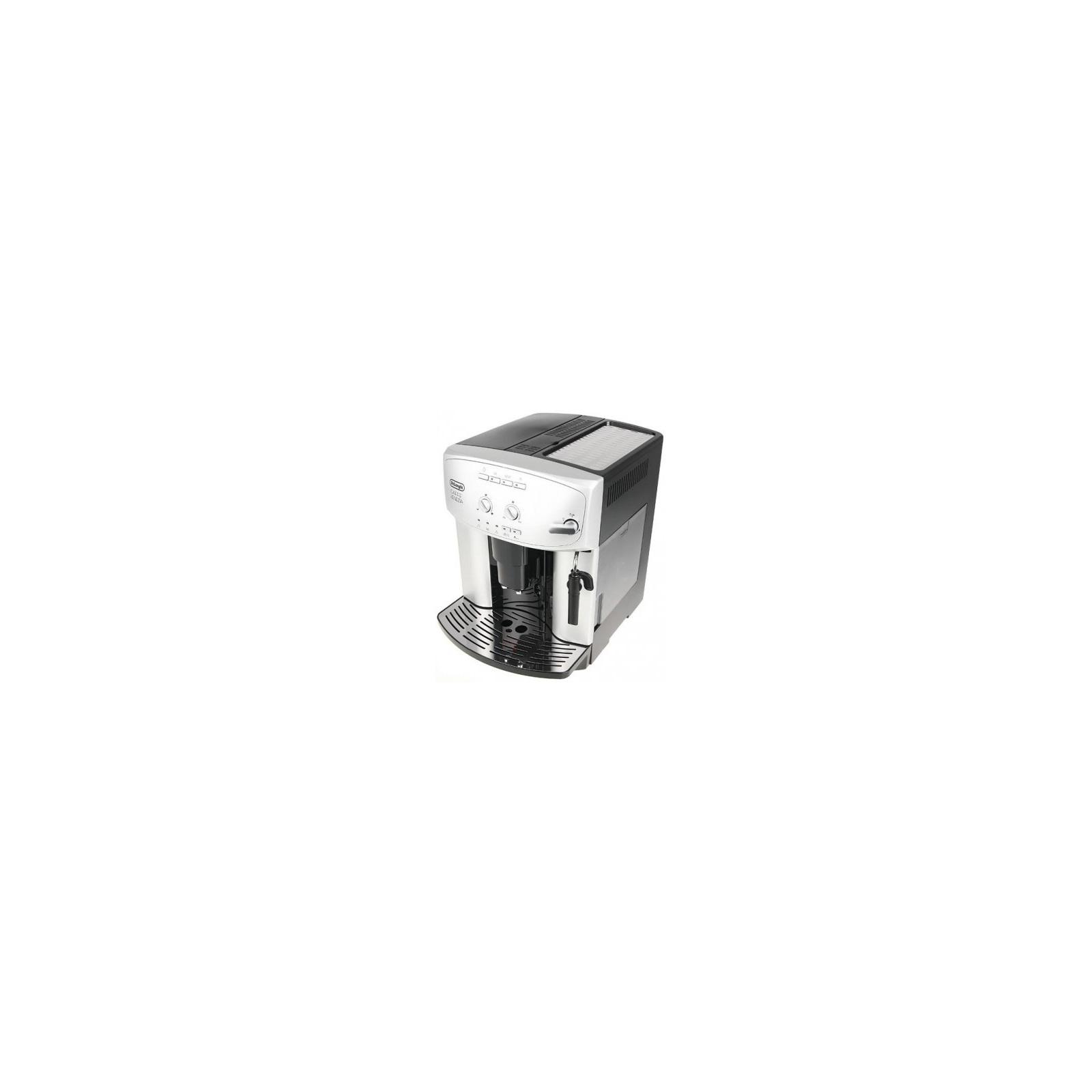 Кофеварка DeLonghi ESAM 2200.S (ESAM2200.S)