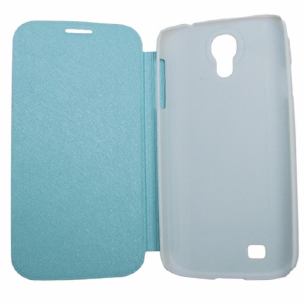 Чехол для моб. телефона Drobak для Samsung I9500 Galaxy S4 /Simple Style/Blue (215287) изображение 2