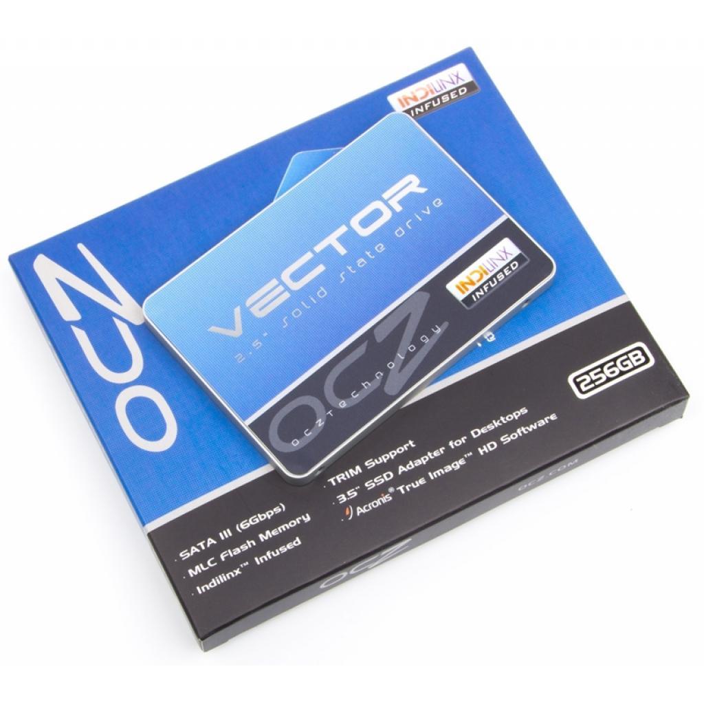 """Накопитель SSD 2.5"""" 512GB OCZ (VTX450-25SAT3-512G) изображение 2"""