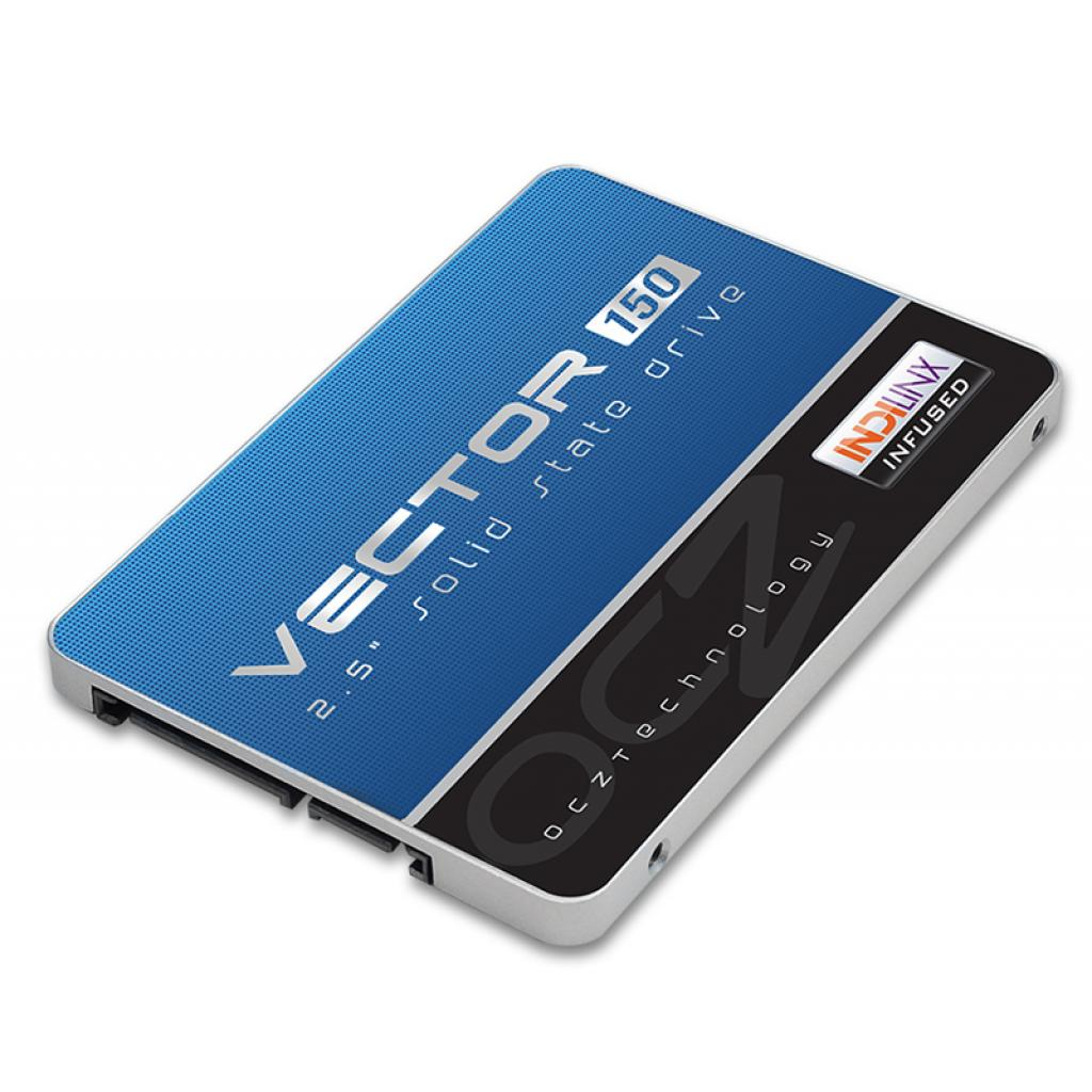 "Накопитель SSD 2.5"" 512GB OCZ (VTX450-25SAT3-512G)"
