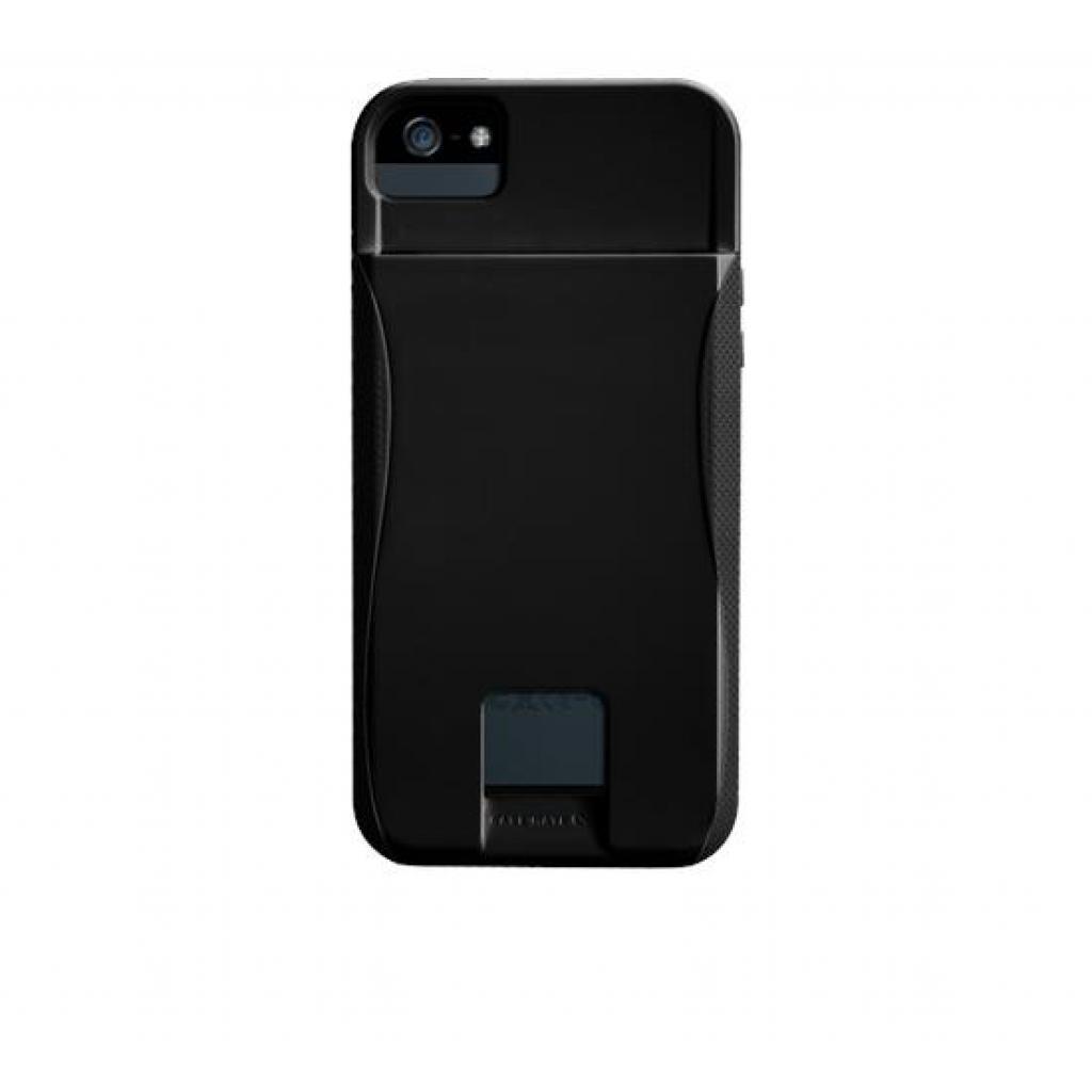 Чехол для моб. телефона Case-Mate для Apple iPhone 5 POP ID Black (CM022408) изображение 3