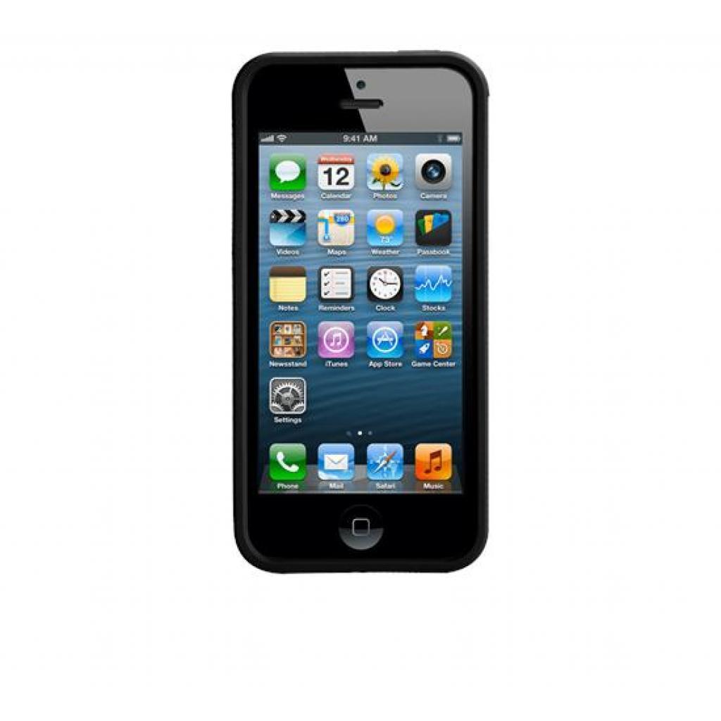 Чехол для моб. телефона Case-Mate для Apple iPhone 5 POP ID Black (CM022408) изображение 4