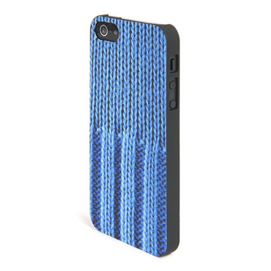 Чехол для моб. телефона Tucano iPhone 5/5S Delikatessen back cover (IPH5-D-LF) изображение 2