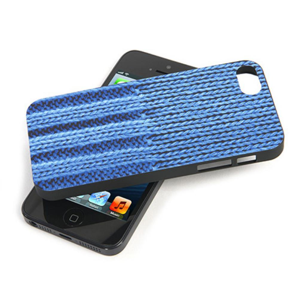 Чехол для моб. телефона Tucano iPhone 5/5S Delikatessen back cover (IPH5-D-LF) изображение 3