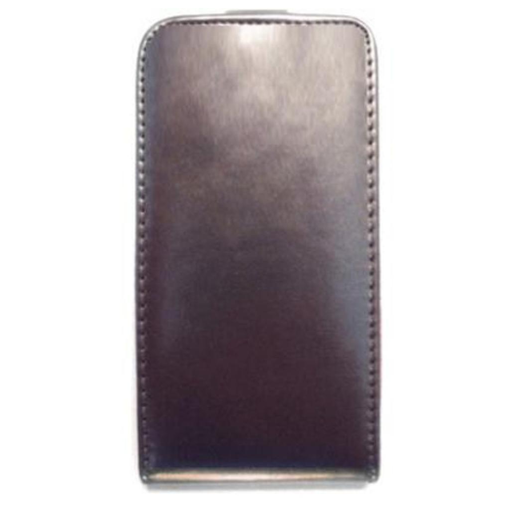 Чехол для моб. телефона KeepUp для Samsung I9152 Galaxy Mega 5.8 Duos Bronze/FLIP (00-00009300)