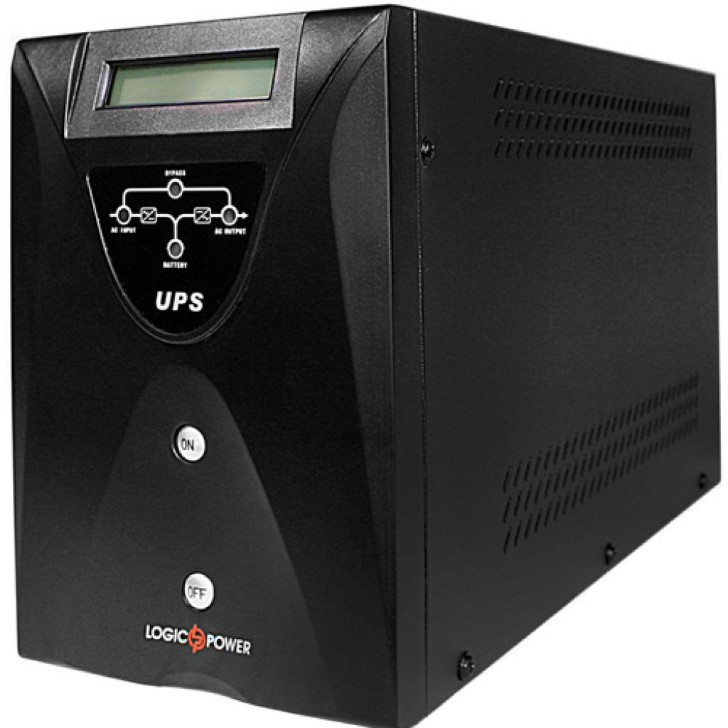 Источник бесперебойного питания LogicPower LP L2000VA (00001411)