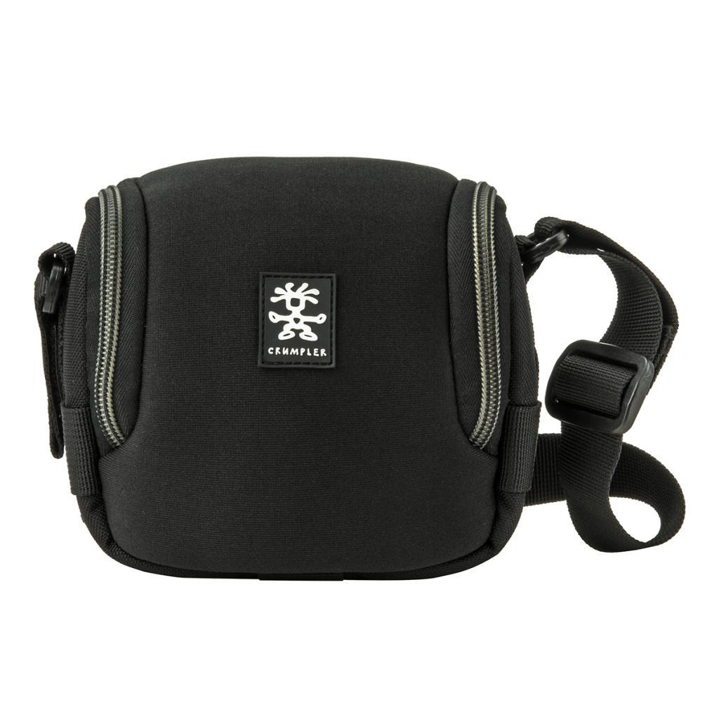 Фото-сумка Crumpler Banana Cube XS (Black) (BC-XS-001)