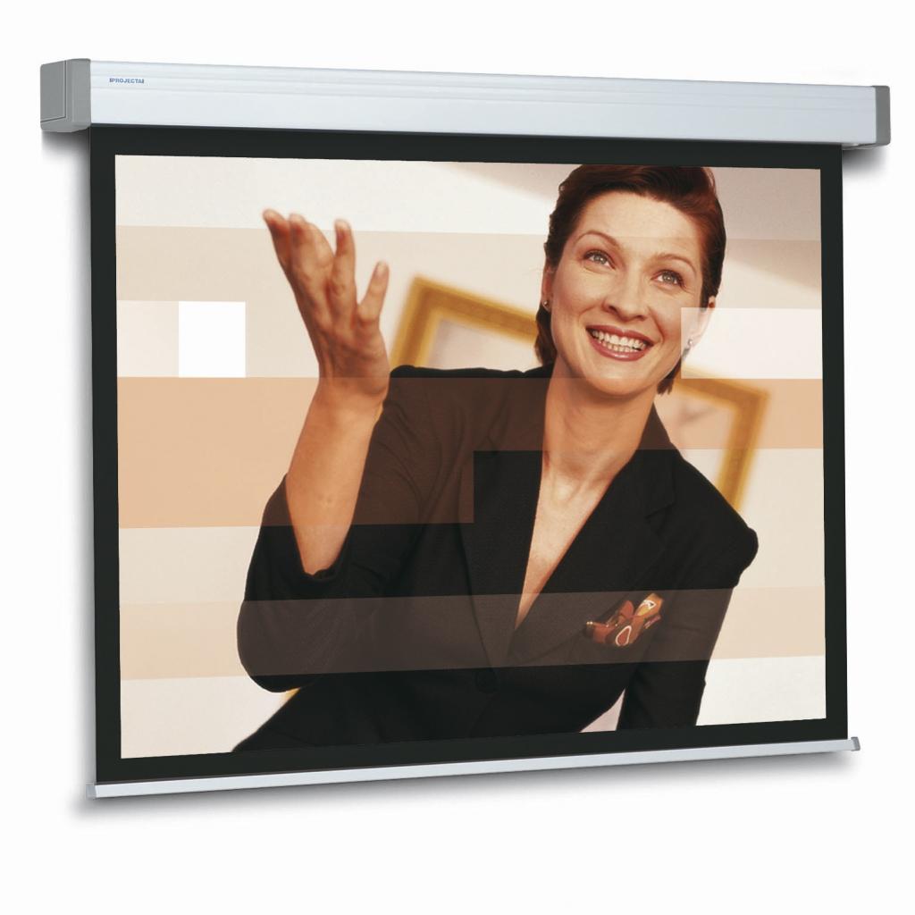 Проекционный экран Projecta Cinema Electrol 139x240 cm (10100068) изображение 2