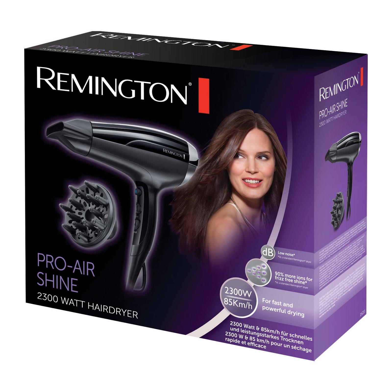 Фен Remington D5220 изображение 2